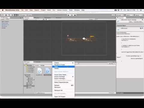 17- Unity 2D|| player Attack قتل الاعب