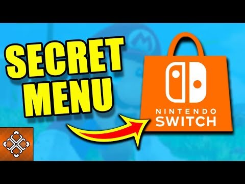 Install eShop Games, Updates & DLC With SXOS On Nintendo