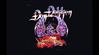Don Dokken - 1000 Miles Away (remix)