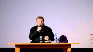 Православное учение о спасении. Православный священник о.Олег Стеняев. (1.2)