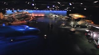preview picture of video 'Air Force Museum'