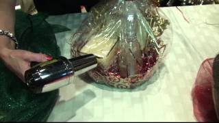 Donna Moss Decorates Dallas How-To Christmas Decoration Tips Part 4