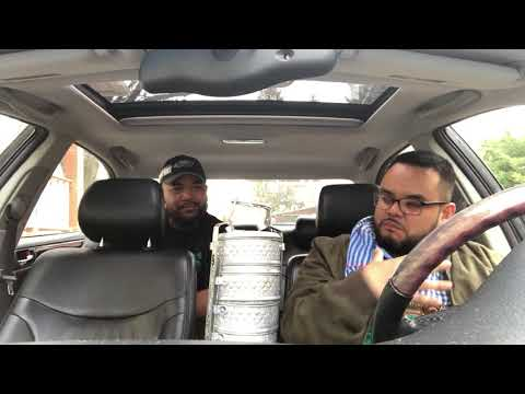 Khmer Uber part 3 with Hella Chluy