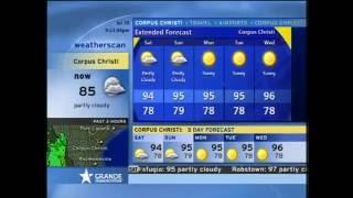 Weatherscan Corpus Christi 72926