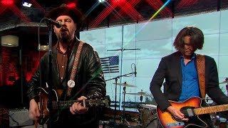 "Saturday Sessions: Drive-By Truckers performs ""What It Means"""