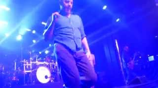 "311 ""Sick Tight"" Live Birmingham 2015"