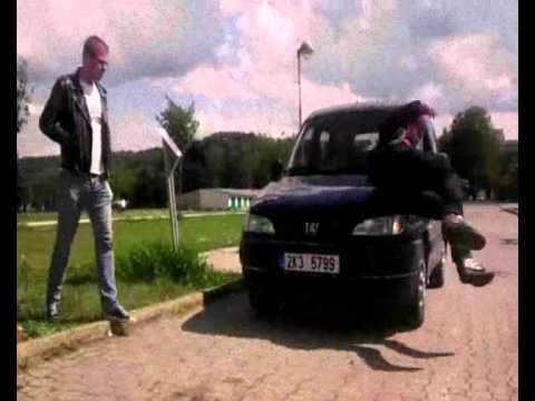 The Smokers - The Smokers / I Wanna Be Ramone 2012
