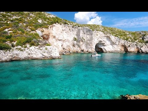 Video Top attractions and places in the Greek island Zakynthos - Best Places To Visit
