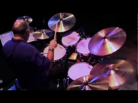 play video:Toon Roos Group & Peter Erskine - Keep It Going