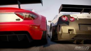 Need for Speed: Shift 2 Unleashed video