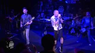 One Step Closer [Live from the KROQ Red Bull Sound Space 2014] - Linkin Park