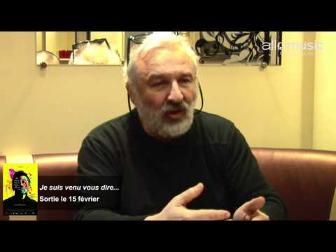 Vidéo de Pierre-Henry Salfati