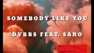 DVBBS   Somebody Like You 《Traducida Al Español》