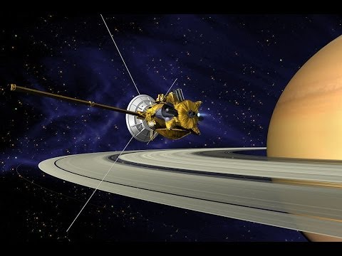 Michio Kaku: Opposition to NASA's Cassini Space Probe (1997)