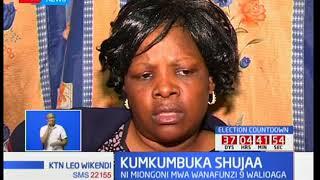 Kukumbuka shujaa: Mary Jengo afariki Moi Girls katika harakati za kuwaokoa wenzake