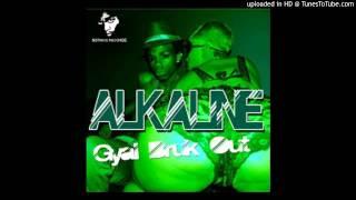 Alkaline - Gyal Bruk Out ( Raw ) October 2013