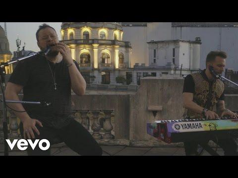 Y Llegaste Tu (Acustico) - Sin Bandera  (Video)