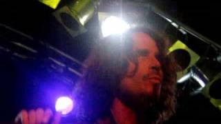 Chris Cornell - Time live in Hamburg