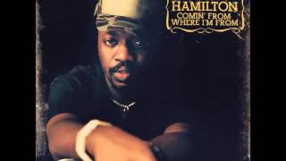 Anthony Hamilton - Since I Seen't You (Comin' From Where I'm From, 2003)