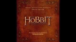 Gambar cover Misty Mountain (Orchestral Version) - The Hobbit OST