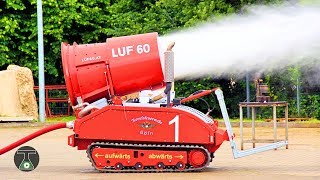 10 Fire Fighting Inventions That Every Government Should Possess 🔥🌏