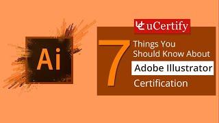 Adobe Certified Expert on Illustrator