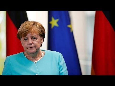 Γερμανία: «Καλύτερα να αποφευχθεί το Brexit», προτείνει η επιτροπή «σοφών» – world