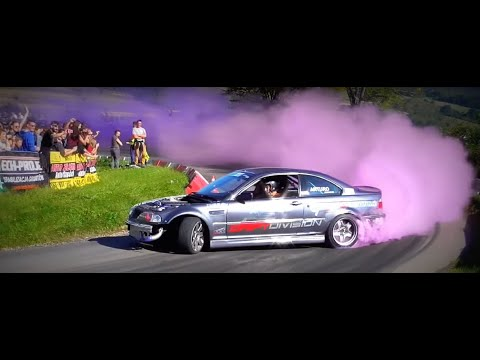 Drift Show Series Izdebki King Of The Hill Polish Drift 2017 #kingofthehill