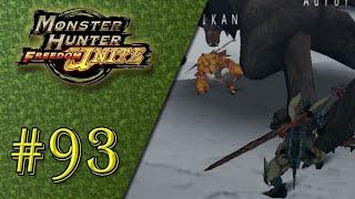 Diamond Dust | Monster Hunter Freedom Unite