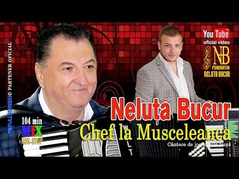 NELUTA BUCUR . Chef la Musceleanca. 2017 (oficial audio)