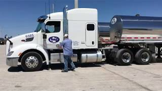 Western Dairy Transport: OTR Truck Driving Opportunities