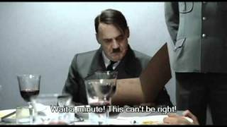 """The Aftermath of Hitler's """"Key Of Awesome"""" Hot Line Call"""