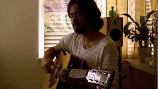 Cactus Tree - Joni Mitchell Cover