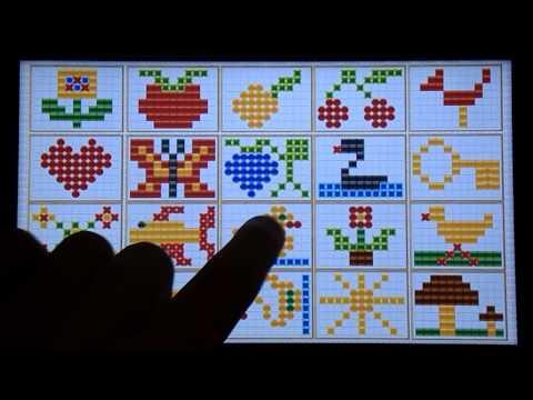 Video of Mosaic Children Lite