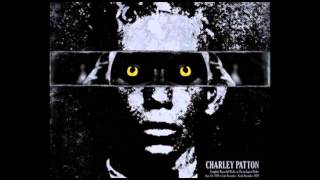 Jack White On Bluesman Charley Patton