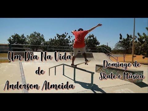 A Day In The Life - Anderson Almeida