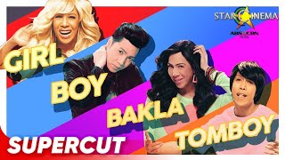 Girl Boy Bakla Tomboy | Vice Ganda | Supercut