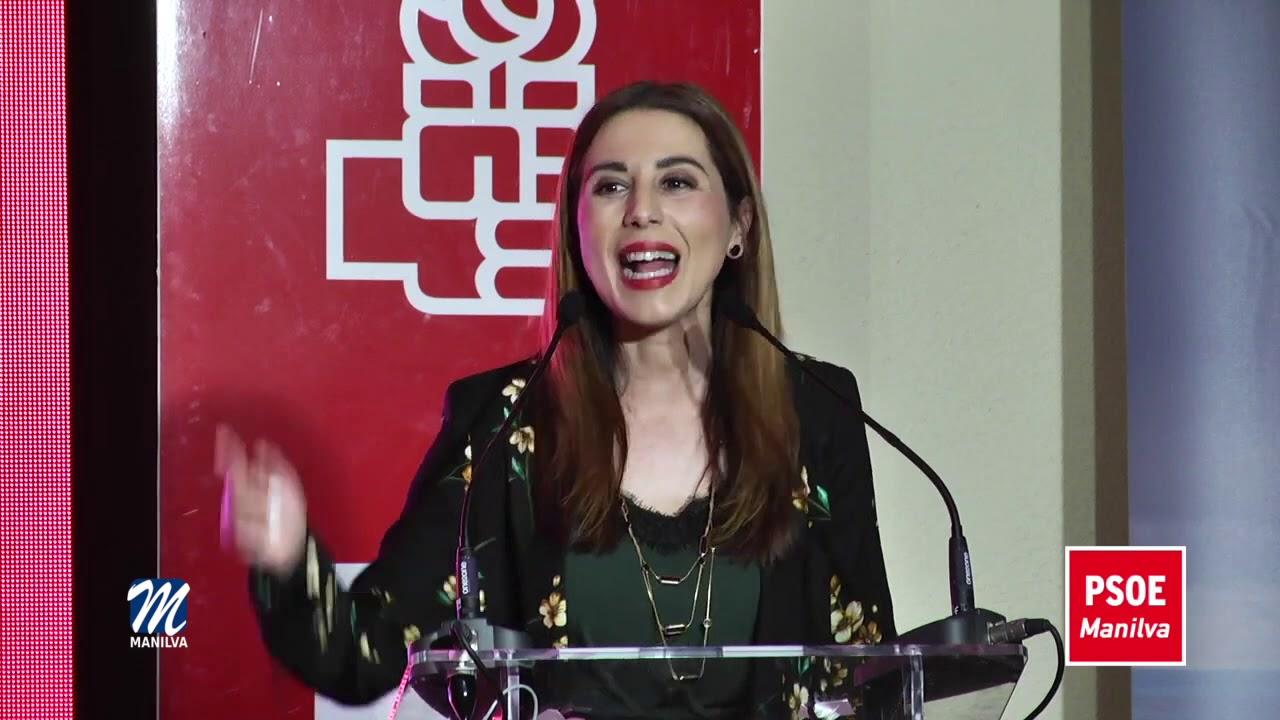 CANDIDATURA PSOE ELECCIONES MUNICIPALES