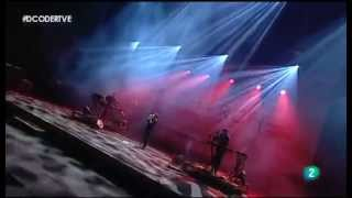 CHVRCHES - Lungs (Live at DCODE Festival 2014 - PRO-SHOT)