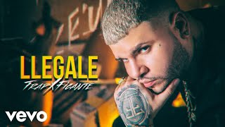 Llégale (Audio) - Farruko  (Video)
