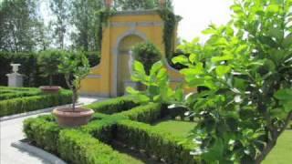 Der Italienische Garten