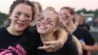 Powder Puff 2018 Montage (Video)