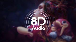 Sia - Cheap Thrills (ft. Sean Paul) | 8D Audio