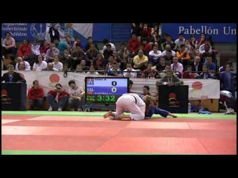 CEA 2012 - Sanz vs Castell
