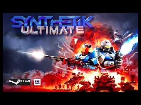 Gameplay Synthetik : Ultimate de Synthetik