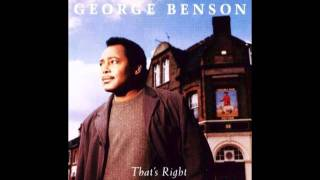 George Benson -- Holdin' On