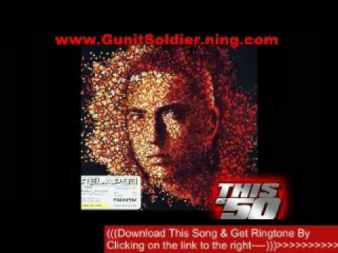 """Eminem """"Chemical Warfare"""" (new music song 2009) + Download"""