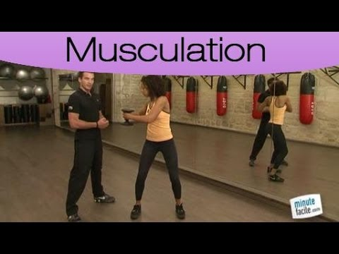 Les livres du muscle
