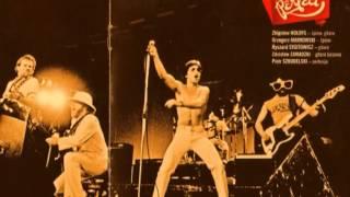 SYGITOWICZ -SZKUDELSKI -HOŁDYS -ZAWADZKI - MARKOWSKI - LIVE 1981 'Wieczorny przegląd moich myśli'