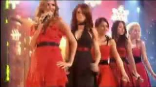 Jingle Bell Rock ( Christmas Mania) - Girls Aloud